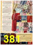 1966 Montgomery Ward Fall Winter Catalog, Page 381