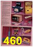1982 Montgomery Ward Christmas Book, Page 460
