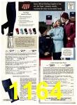 1974 Sears Fall Winter Catalog, Page 1164