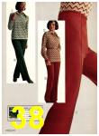 1974 Sears Fall Winter Catalog, Page 38