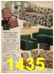 1962 Sears Spring Summer Catalog, Page 1435
