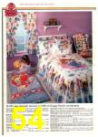 1985 Montgomery Ward Christmas Book, Page 54
