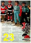 1965 JCPenney Christmas Book, Page 23