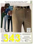 1983 Sears Fall Winter Catalog, Page 343