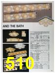 1989 Sears Home Annual Catalog, Page 510