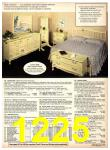 1977 Sears Spring Summer Catalog, Page 1225