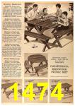 1964 Sears Spring Summer Catalog, Page 1474