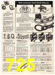 1974 Sears Spring Summer Catalog, Page 725