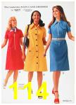 1972 Sears Spring Summer Catalog, Page 114
