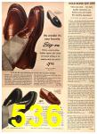 1956 Sears Fall Winter Catalog, Page 536