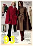 1975 Sears Fall Winter Catalog, Page 93