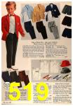 1964 Sears Spring Summer Catalog, Page 519