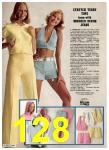 1975 Sears Spring Summer Catalog, Page 128