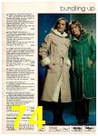 1980 Montgomery Ward Christmas Book, Page 74