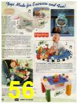 2000 Sears Christmas Book, Page 56