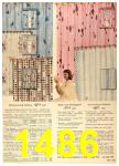 1960 Sears Fall Winter Catalog, Page 1486