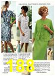 1969 Sears Spring Summer Catalog, Page 188