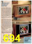1990 Sears Christmas Book, Page 694