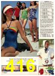 1980 Sears Spring Summer Catalog, Page 416