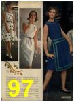 1962 Sears Spring Summer Catalog, Page 97