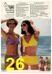 1977 Sears Spring Summer Catalog, Page 26
