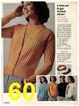 1973 Sears Fall Winter Catalog, Page 60