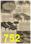 1959 Sears Spring Summer Catalog, Page 752