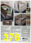 1989 Sears Home Annual Catalog, Page 376