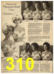 1962 Sears Spring Summer Catalog, Page 310