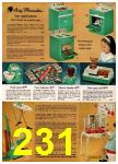 1968 Montgomery Ward Christmas Book, Page 231