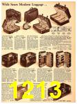 1940 Sears Fall Winter Catalog, Page 1213