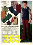 1974 Sears Fall Winter Catalog, Page 363