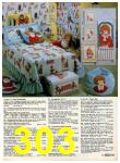 1982 Sears Christmas Book, Page 303