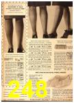 1949 Sears Spring Summer Catalog, Page 248