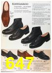 1964 Sears Fall Winter Catalog, Page 647