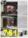 1985 Sears Spring Summer Catalog, Page 761