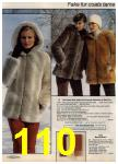 1979 Sears Fall Winter Catalog, Page 110