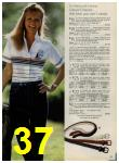 1984 Sears Spring Summer Catalog, Page 37