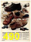 1974 Sears Fall Winter Catalog, Page 490