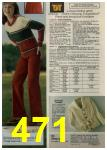 1979 Sears Fall Winter Catalog, Page 471