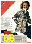 1977 Sears Spring Summer Catalog, Page 68