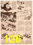1947 Sears Christmas Book, Page 126