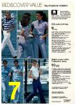 1981 Montgomery Ward Spring Summer Catalog, Page 7