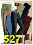 1977 Sears Fall Winter Catalog, Page 527