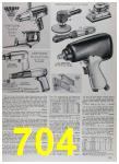 1985 Sears Spring Summer Catalog, Page 704
