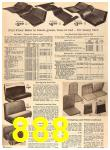 1960 Sears Fall Winter Catalog, Page 888