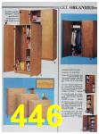 1989 Sears Home Annual Catalog, Page 446