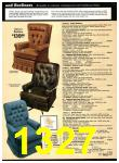 1977 Sears Fall Winter Catalog, Page 1327