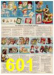 1973 Sears Christmas Book, Page 601