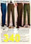 1972 Montgomery Ward Spring Summer Catalog, Page 340